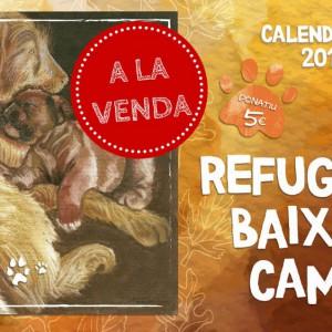 A La Venda 2016 Calendari Solidari